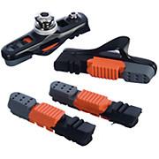 LifeLine R470TC Brake Shoe and Pads