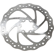 LifeLine One Piece Stainless Disc Rotor - 160mm