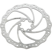 LifeLine One Piece Stainless Disc Rotor - 180mm