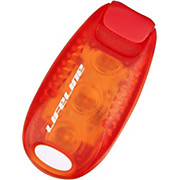 LifeLine Clip-On Safety Light