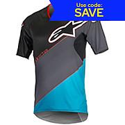 Alpinestars Vector Short Sleeve Jersey 2017