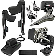SRAM Red eTap 2x11 Hydraulic Groupset