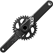 SRAM X01 Eagle 12sp MTB Chainset - GXP