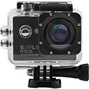 SilverLabel Focus Action Cam 720p
