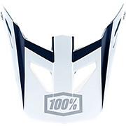 100 Status Helmet Replacement Visor
