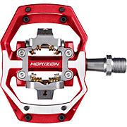 Nukeproof Horizon CS CrMo Trail Flat MTB Pedals
