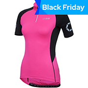 dhb Flashlight Womens SS Jersey