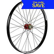 Hope Tech 35W S-Pull - Pro 4 MTB Rear Wheel