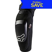Fox Racing Launch Pro D3O Elbow Guards