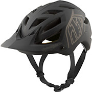 Troy Lee Designs A1 MIPS Helmet - Classic Black