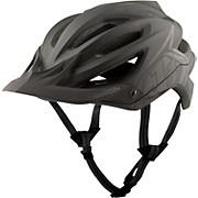 Troy Lee Designs A2 MIPS Helmet - Decoy Black