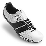 Giro Factor Techlace SPD-SL Road Shoes
