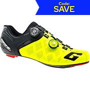 Gaerne Carbon Stilo+ SPD-SL Road Shoes 2018