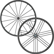 Campagnolo Shamal Mille C17 Road Clincher Wheelset