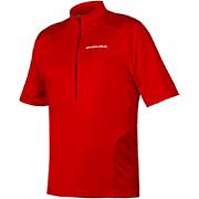 Endura Hummvee Short Sleeve Jersey 2019