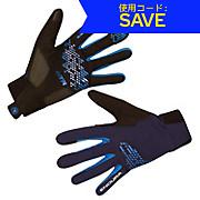 Endura MTR II Full Finger Gloves 2017