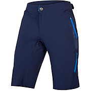 Endura SingleTrack II Lite Shorts -No Liner