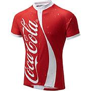 Foska Coca Cola Cycling Jersey 2017