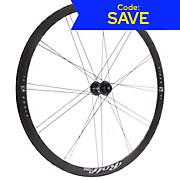 Rolf Prima Vigor ES Disc Clincher Front Road Wheel