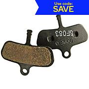 Avid Code 2007-2010 Disc Brake Pads