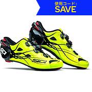 Sidi Shot Carbon 3-Bolt Road Shoe