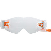 Spy Optic Woot-Woot Race Clear View System 2017