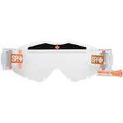 Spy Optic Woot-Woot Race Clear View System Visors 2017