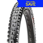 Maxxis Minion DHF Plus Tyre 3C-EXO-TR