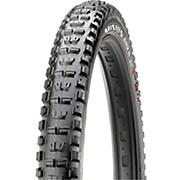 Maxxis Minion DHR II Plus Tyre 3C-EXO-TR