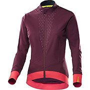 Mavic Sequence Thermo Jacket AW17