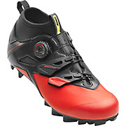 Mavic Crossmax Elite CM MTB SPD Shoes AW17