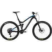 Vitus Escarpe 29 VRX FS Bike GX Eagle 1x12 2018