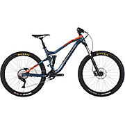 Vitus Escarpe Suspension Bike - Deore 1x10 2018
