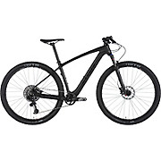 Vitus Rapide CR Carbon HT Bike GX Eagle 1x12 2018