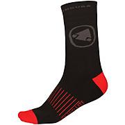 Endura Thermolite II Socks - 2 Pack