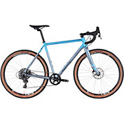 Vitus Substance V2 Gravel Bike - Apex1 2018