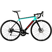 Vitus Venon CRX Disc Road Bike - Ultegra 2018