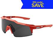 100 Speedcraft Short Sunglasses