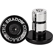 Shadow Conspiracy Deadbolt Bar Ends