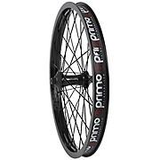 Primo VS N4 Flangeless V2 Front BMX Wheel