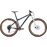 NS Bikes Eccentric Cromo 29 Hardtail Bike 2018