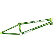 Eastern Repeater BMX Frame