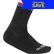 De Marchi Stripe Socks AW17