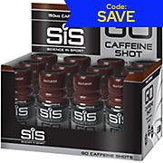 Science In Sport Go Caffeine Shot 60ml x 12