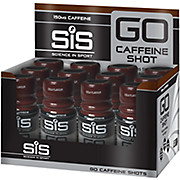 Science In Sport Go Caffeine Shot 60ml x 12