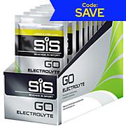 Science In Sport Go Electrolyte 40g x 18