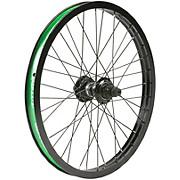Odyssey Clutch V2 & Hazard Lite Rear Wheel
