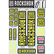 RockShox Decal Kit 30 - 32mm