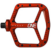 OneUp Components Aluminium Flat MTB Pedals