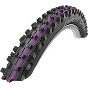 Schwalbe Dirty Dan Addix MTB Tyre - Downhill
